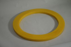 PolyPLASTY damping ring