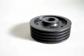 Hotové výrobky z polyamidu