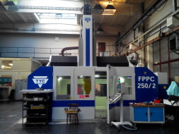 5-axis centre, production of parts, moulds and tools, Strojtex