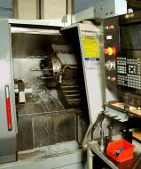 CNC soustruhy - HAAS SL-30T, Strojtex
